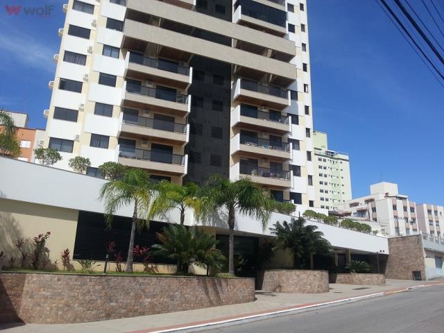 Apartamento - Código 11 a Venda no bairro Canto na cidade de Florianópolis - Condomínio Maria de Fatima