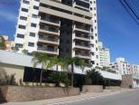 Apartamento - Código 11 Locação no bairro Canto na cidade de Florianópolis - Condomínio Maria de Fatima