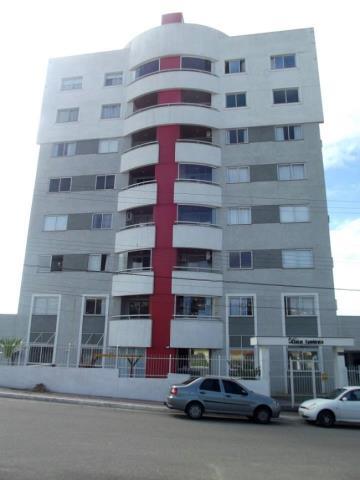 Apartamento - Código 151 a Venda no bairro Nossa Senhora do Rosário na cidade de São José - Condomínio Solar Cambirela