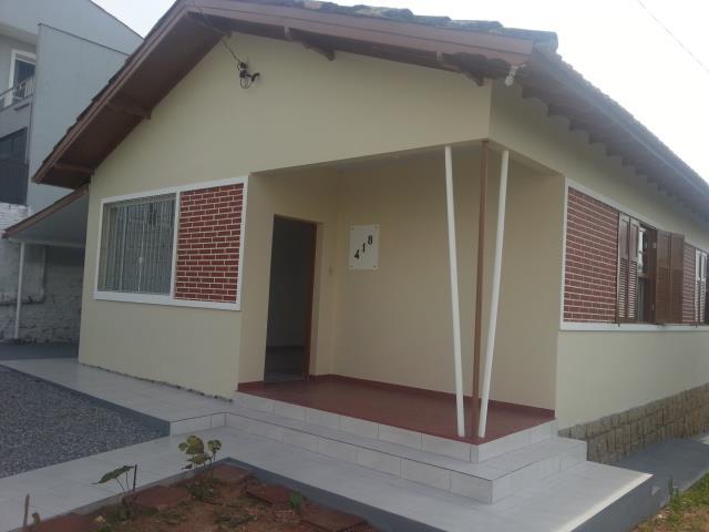 Casa - Código 177 a Locação no bairro Capoeiras na cidade de Florianópolis - Condomínio