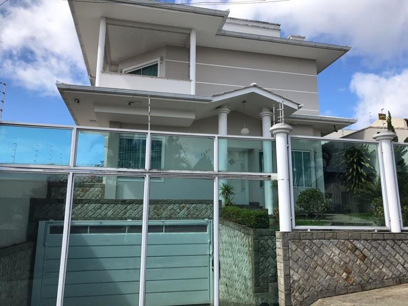 Casa - Código 240 a Venda no bairro Jardim Cidade de Florianópolis na cidade de São José - Condomínio