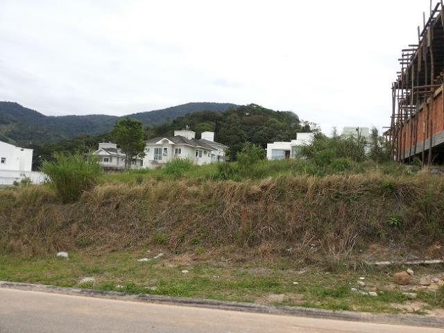 Terreno - Código 242 a Venda no bairro Cidade Universitária Pedra Branca na cidade de Palhoça - Condomínio