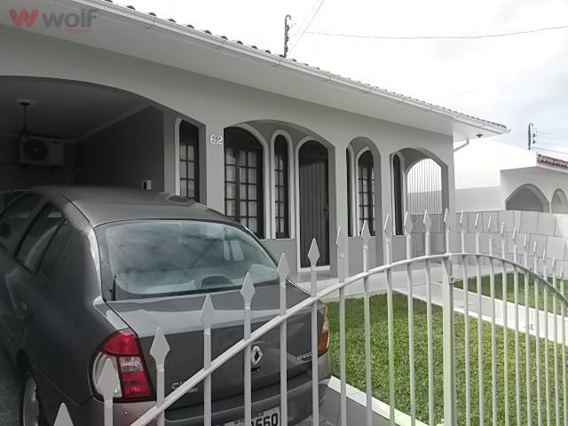 Casa - Código 279 a Venda no bairro Capoeiras na cidade de Florianópolis - Condomínio