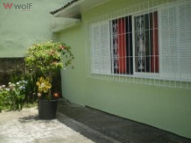Casa - Código 327 a Venda no bairro Barreiros na cidade de São José - Condomínio