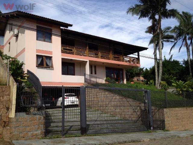 Casa - Código 392 a Venda no bairro Pantanal na cidade de Florianópolis - Condomínio
