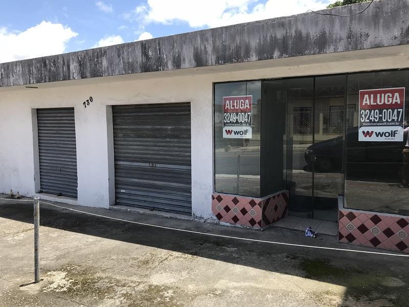 Casa - Código 440 a Venda no bairro Bela Vista na cidade de São José - Condomínio