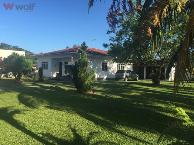 Casa - Código 593 a Venda no bairro Sertão do Maruim na cidade de São José - Condomínio