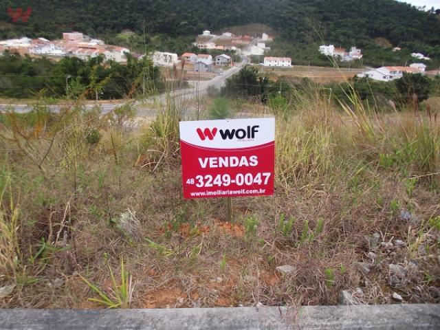 Terreno - Código 639 a Venda no bairro Potecas na cidade de São José - Condomínio