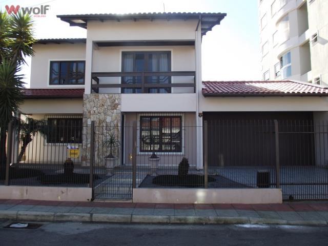 Casa - Código 649 a Locação no bairro Ipiranga na cidade de São José - Condomínio