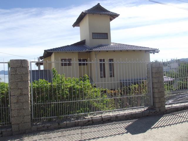 Casa - Código 682 a Venda no bairro Centro na cidade de Florianópolis - Condomínio