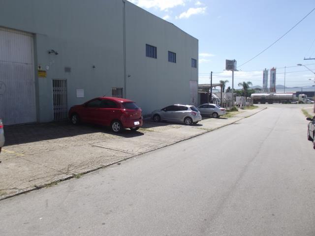 Galpão - Código 776 a Venda no bairro Serraria na cidade de São José - Condomínio