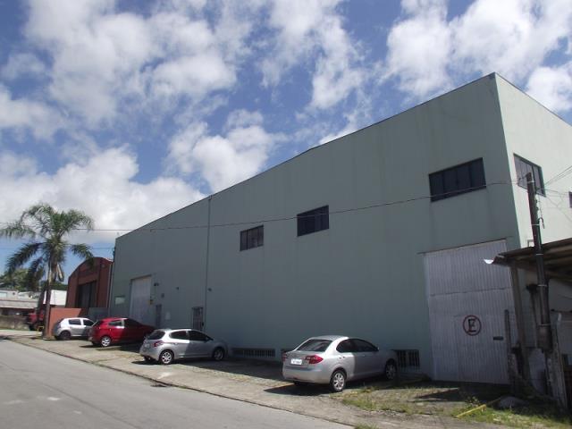 Galpão - Código 777 a Venda no bairro Serraria na cidade de São José - Condomínio