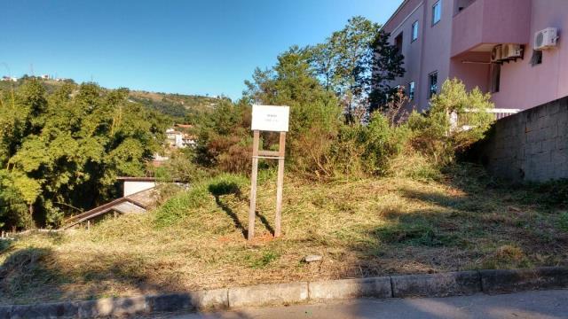 Terreno - Código 780 a Venda no bairro Potecas na cidade de São José - Condomínio