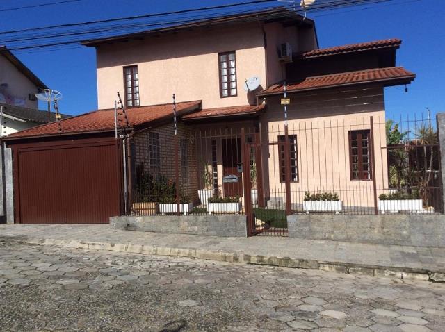 Casa - Código 786 a Venda no bairro Picadas do Sul na cidade de São José - Condomínio