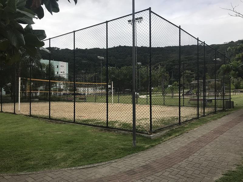 Praça Comunitária do Bairro