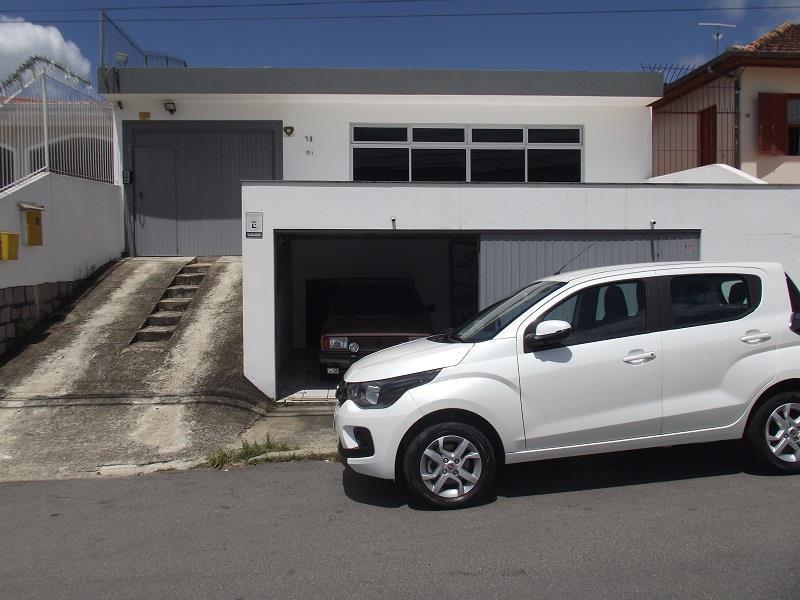 Casa - Código 874 a Venda no bairro Capoeiras na cidade de Florianópolis - Condomínio