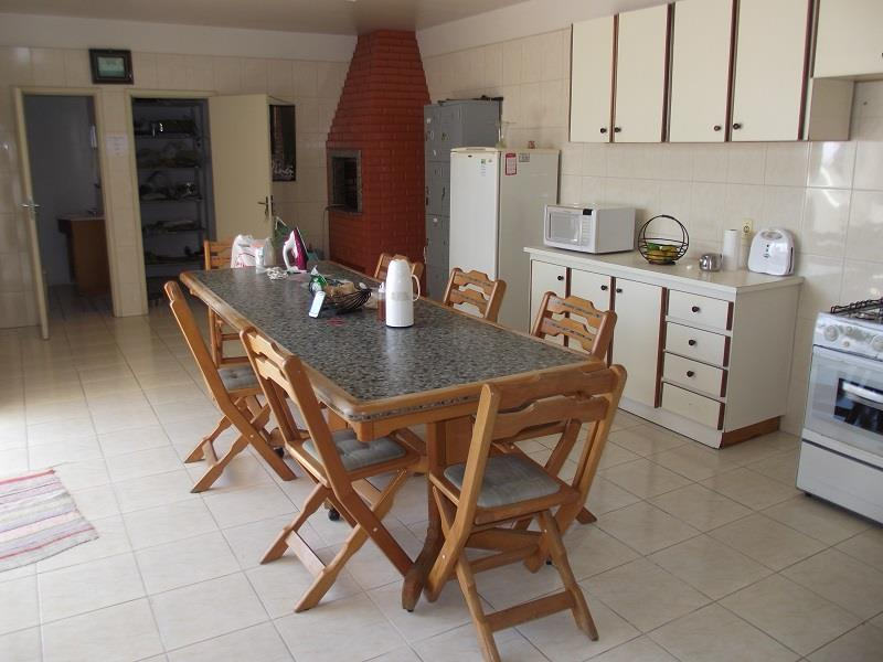 Cozinha da Edícula