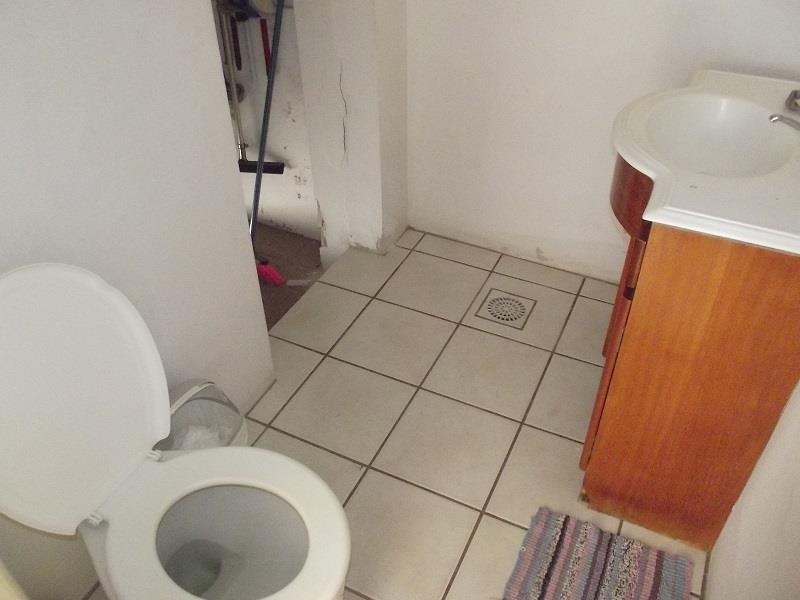 Banheiro da Edícula