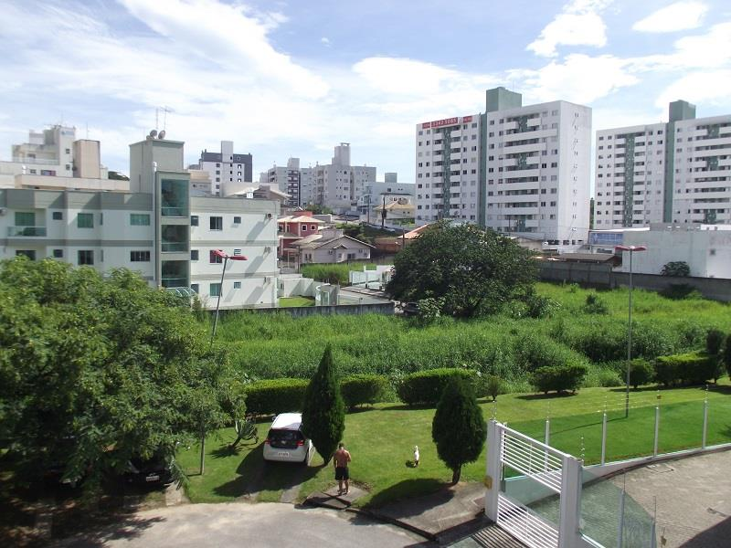 Vista Área Verde