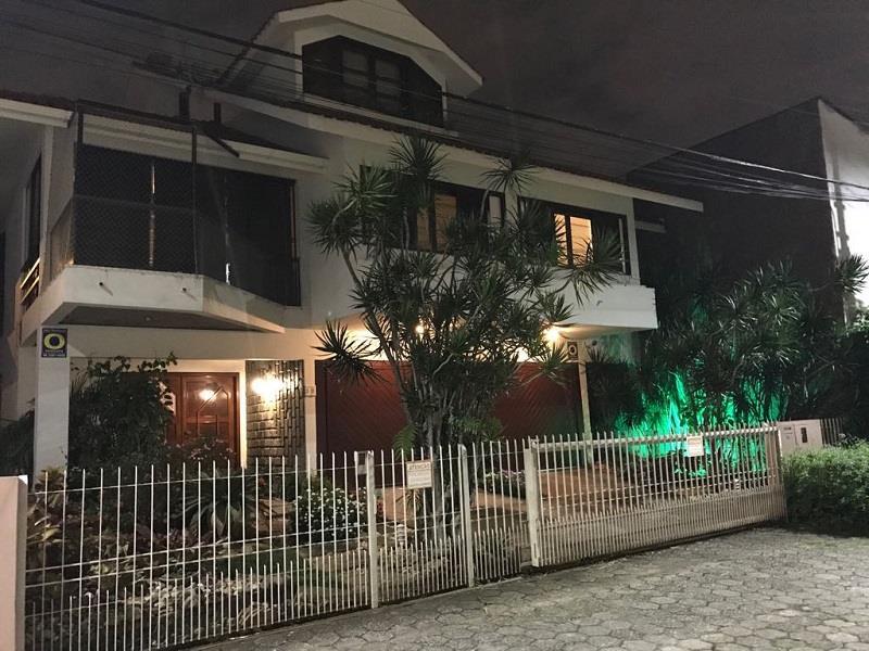 Casa - Código 920 a Venda no bairro Ponta de Baixo na cidade de São José - Condomínio
