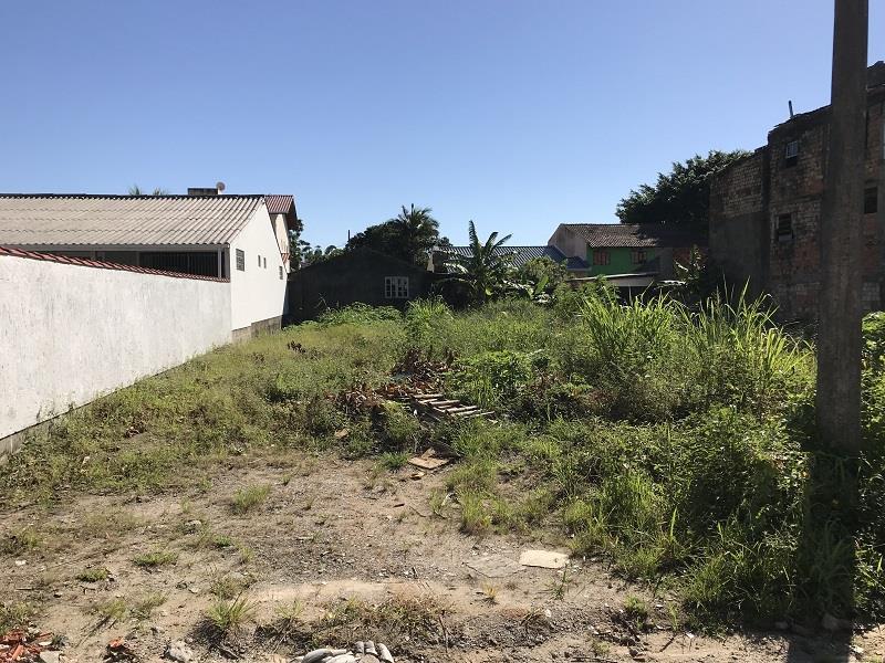 Terreno - Código 923 a Venda no bairro Praia de Fora na cidade de Palhoça - Condomínio