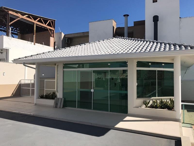 Salão de Festas privativo