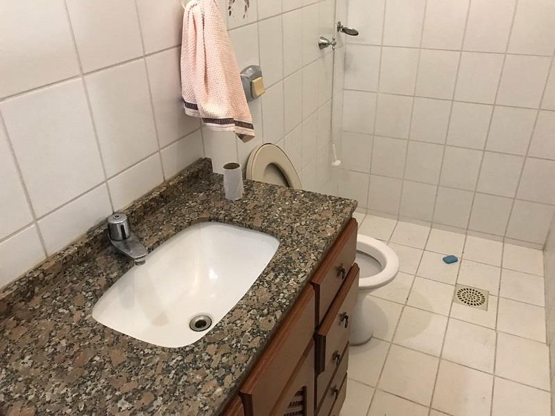 Banheiro dep. empregada