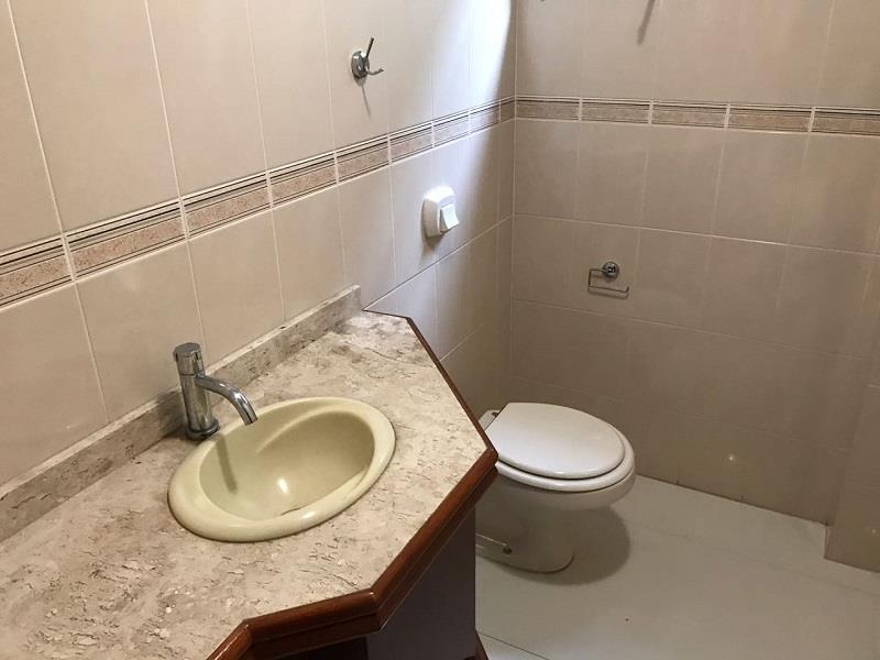 Banheiro Social montado