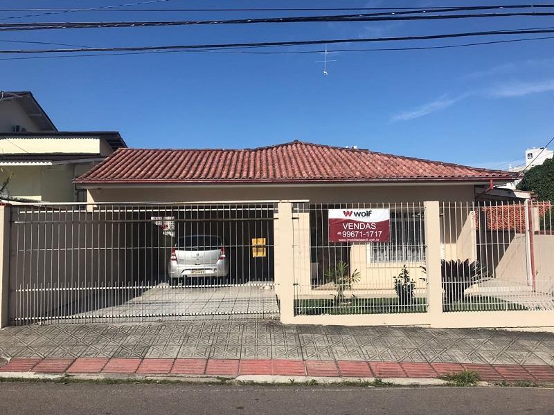 Casa - Código 970 a Venda no bairro Bela Vista na cidade de São José - Condomínio