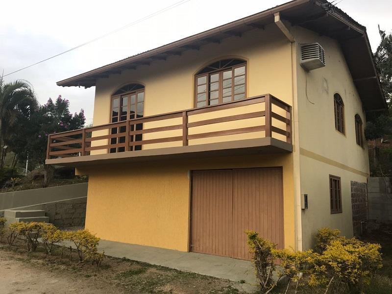 Casa - Código 989 a Venda no bairro Centro na cidade de Governador Celso Ramos - Condomínio