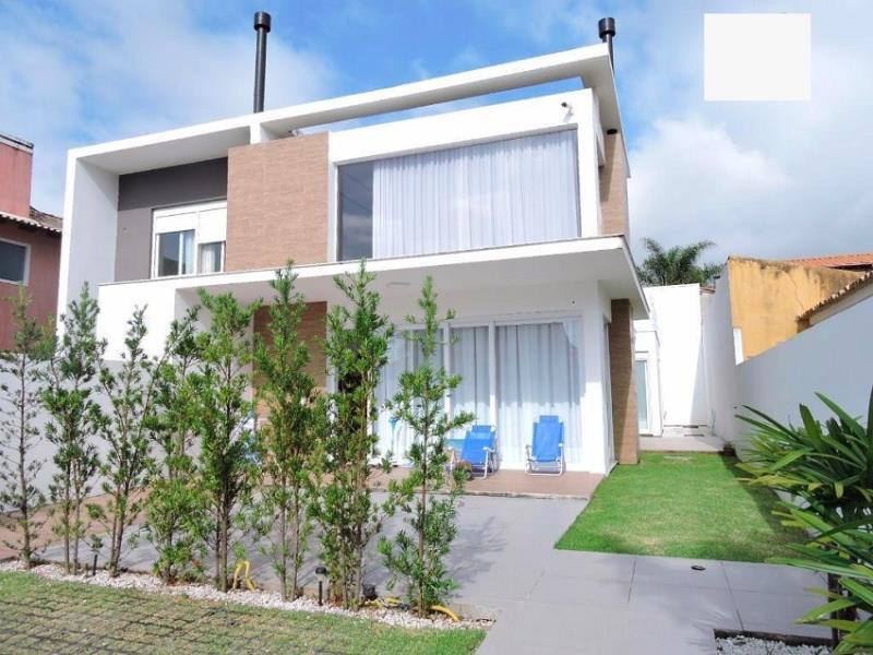 Casa - Código 1023 a Venda no bairro Campeche na cidade de Florianópolis - Condomínio