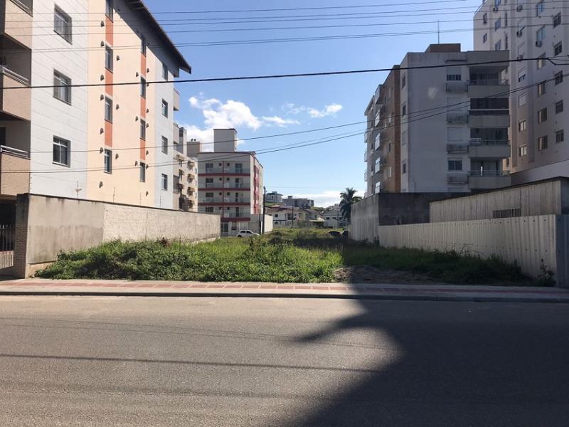 Terreno - Código 1024 a Venda no bairro Cidade Universitária Pedra Branca na cidade de Palhoça - Condomínio