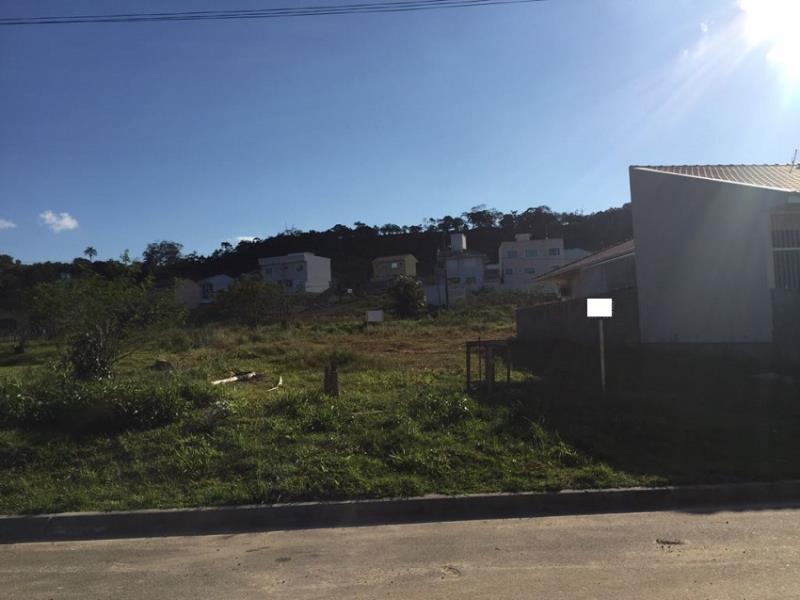 Terreno - Código 1044 a Venda no bairro Potecas na cidade de São José - Condomínio