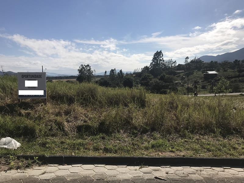 Terreno - Código 1068 a Venda no bairro Centro na cidade de Governador Celso Ramos - Condomínio