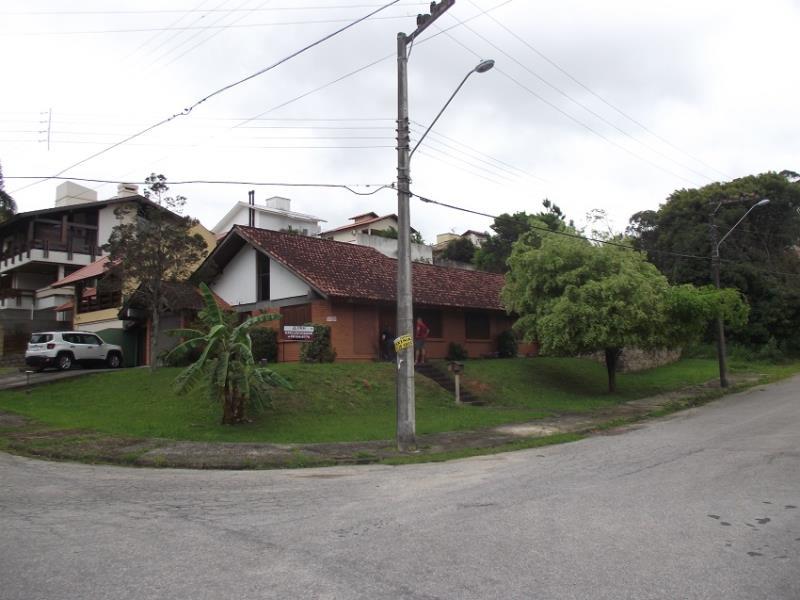 Casa - Código 1069 a Venda no bairro João Paulo na cidade de Florianópolis - Condomínio