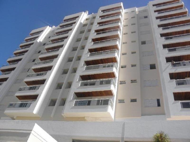 Apartamento - Código 1079 a Venda no bairro Barreiros na cidade de São José - Condomínio Edifício São Petersburgo