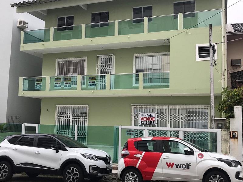Casa - Código 1083 a Venda no bairro Capoeiras na cidade de Florianópolis - Condomínio
