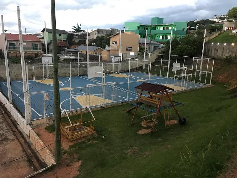 Apartamento - Código 1109 a Venda no bairro Bela Vista na cidade de São José - Condomínio Condomínio Alto Bela Vista