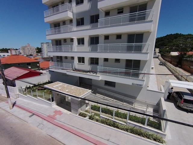 Apartamento - Código 1130 a Venda no bairro Bela Vista na cidade de São José - Condomínio Residencial João Manoel