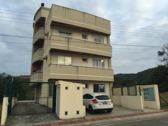 Apartamento - Código 677 a Locação no bairro Fundos na cidade de Biguaçu - Condomínio Residencial Rafaela