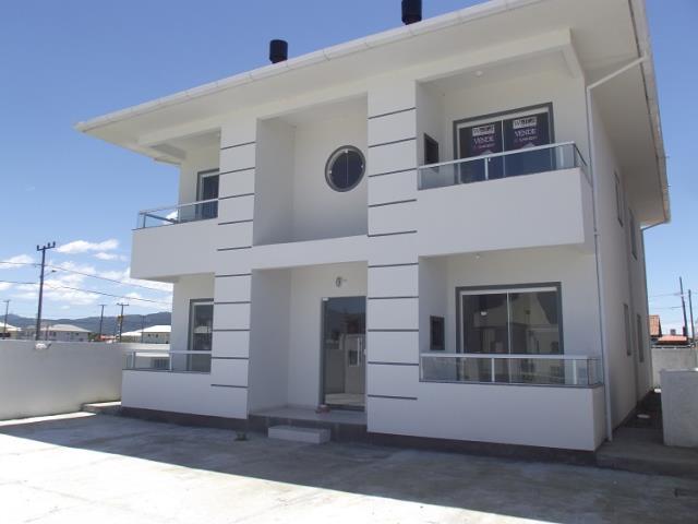 Apartamento - Código 710 a Venda no bairro Nova Palhoça na cidade de Palhoça - Condomínio Residencial Dayane