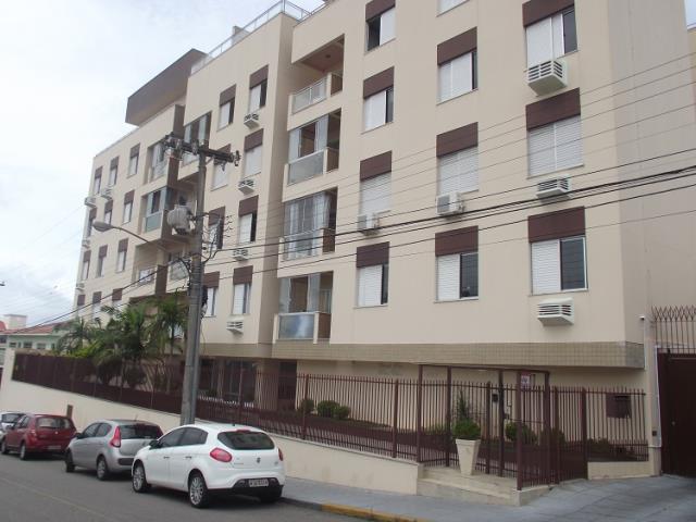 Apartamento - Código 712 a Venda no bairro Capoeiras na cidade de Florianópolis - Condomínio Residencial Boa Vista