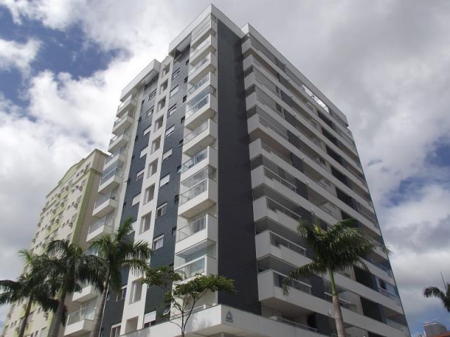 Apartamento - Código 1111 a Venda no bairro Barreiros na cidade de São José - Condomínio Residencial Vivendas do Atlântico