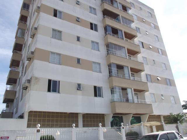 Apartamento - Código 795 a Venda no bairro Barreiros na cidade de São José - Condomínio Condomínio Residencial Dona Emília