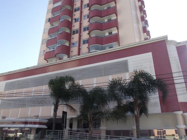 Apartamento - Código 809 a Venda no bairro Campinas na cidade de São José - Condomínio Residencial Maryah