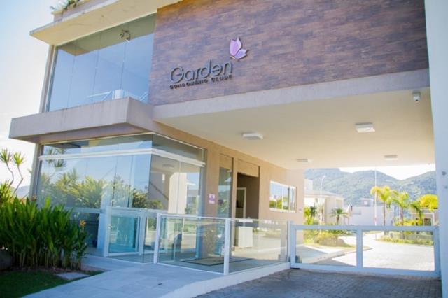 Casa - Código 987 a Venda no bairro Centro na cidade de Biguaçu - Condomínio Garden Condomínio Clube