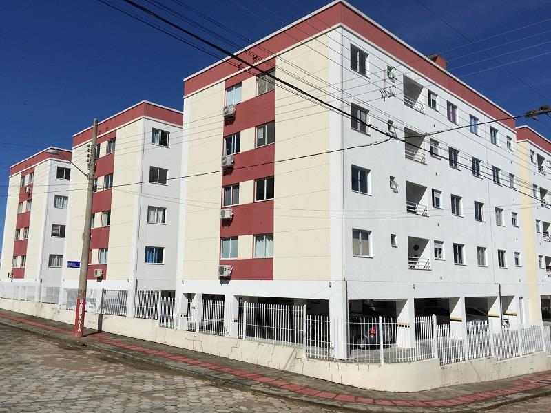 Apartamento - Código 833 a Locação no bairro Ipiranga na cidade de São José - Condomínio Residencial Green Park