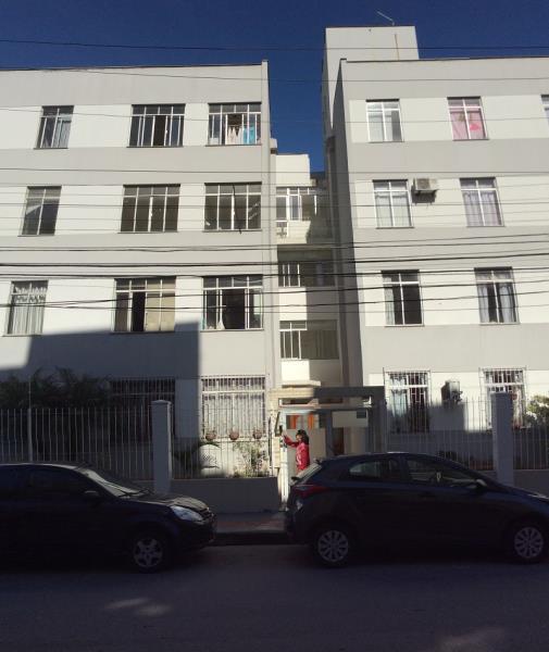 Apartamento - Código 842 a Venda no bairro Campinas na cidade de São José - Condomínio Conjunto Residencial Itaguaçu