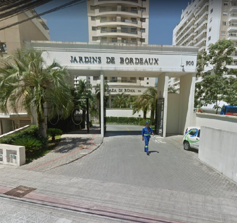 Apartamento - Código 858 a Venda no bairro Itacorubi na cidade de Florianópolis - Condomínio Jardins de Bordeaux
