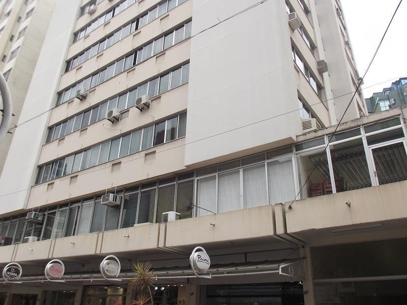 Apartamento - Código 859 a Venda no bairro Centro na cidade de Florianópolis - Condomínio Martinho de Haro